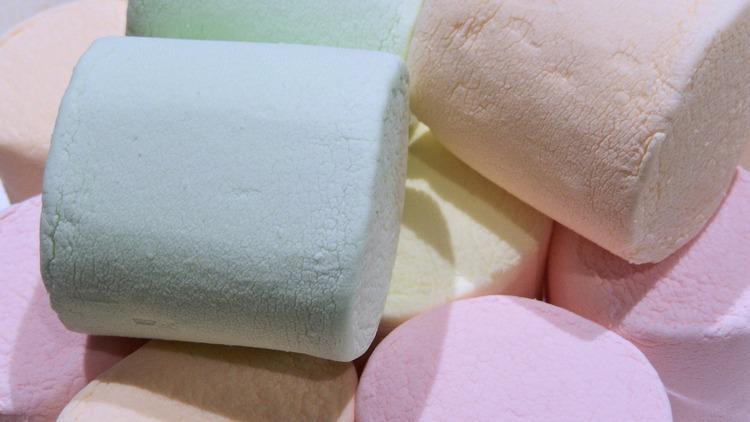 Test Marshmallows
