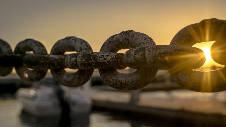 Nie przerywaj łańcucha