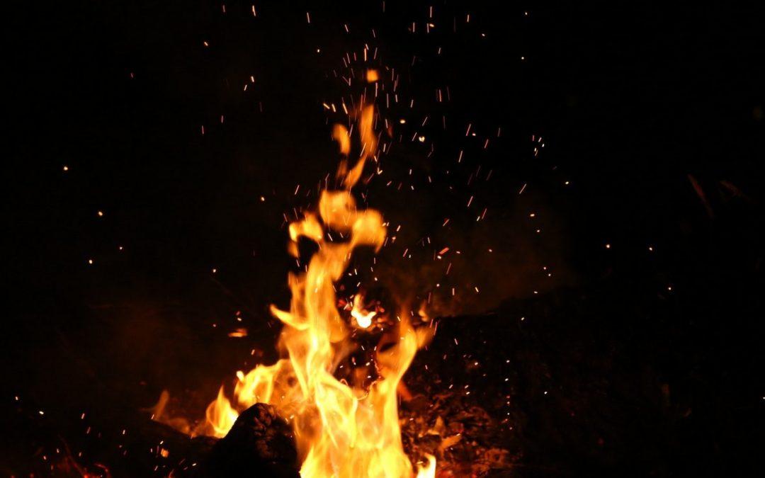 Słomiany ogień: jak nie porzucać dobrych przedsięwzięć?