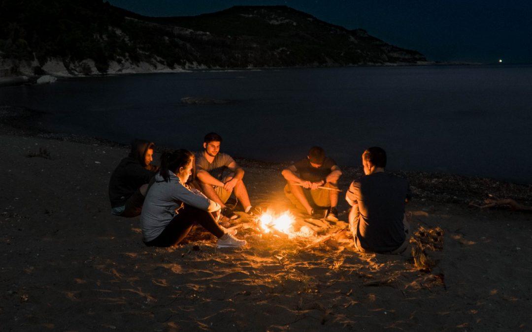 Pełne zaangażowanie i koncentracja, czyli jak nie zmienić słomianego ognia w ogień wilgotnego drewna