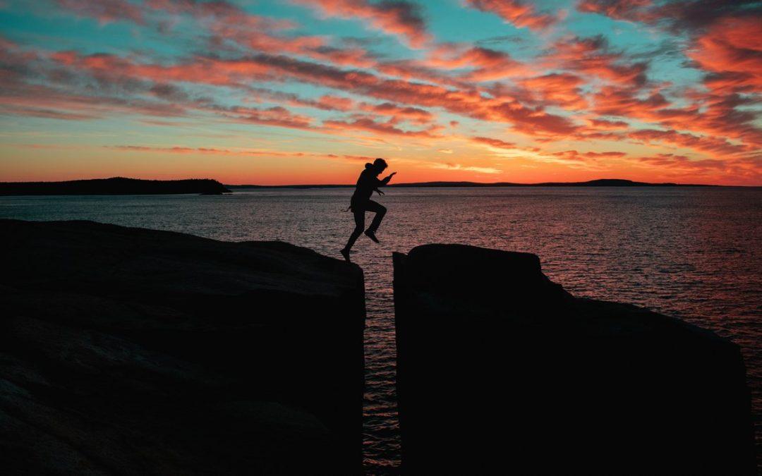 Czy można nauczyć się odwagi?