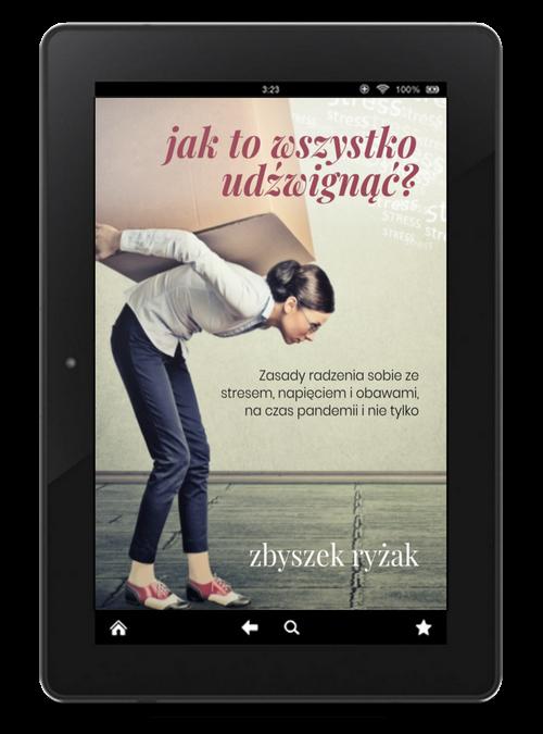 Bezpłatny ebook i kilka propozycji